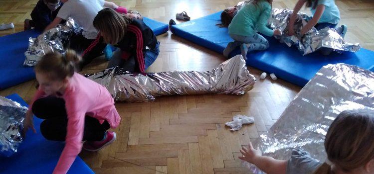 Kurzík pro děti v DDM Varnsdorf
